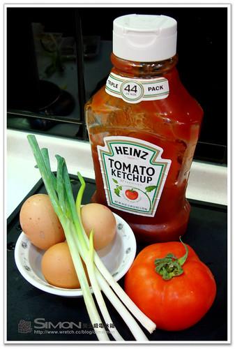 番茄炒蛋01