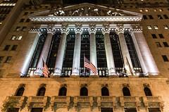 New York Stock Exchange (Christophe Meusy) Tags: newyork canon stock exchange 1022 550d