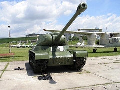 "IS-2 (1) • <a style=""font-size:0.8em;"" href=""http://www.flickr.com/photos/81723459@N04/9708761636/"" target=""_blank"">View on Flickr</a>"