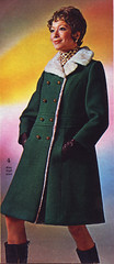 Spiegel 70 fw green db coat (jsbuttons) Tags: winter green fashion vintage clothing buttons spiegel coat womens clothes button 70s catalog 1970 seventies catalogs fashions vintageclothing doublebreasted buttonfront