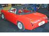 01 Austin Healey Sprite MK II ´63 Sola Verdeck- Motor Show Essen rs 01
