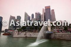 singapore_merlion_0013_5616x3744_240dpi (Asiatravel Image Bank) Tags: travel singapore asia merlion asiatravel singaporemerlion asiatravelcom