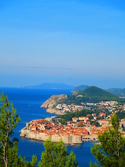 Old Town of Dubrovnik (TheGirlsNY) Tags: croatia dubrovnik
