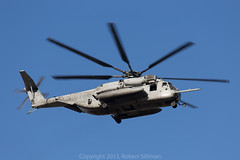 USMC CH-53 Sea Stallion-0009 (rob-the-org) Tags: usmc iso100 noflash cropped f80 250 ch53 usmarinecorps seastallion yumaaz 240mm nyl 1250sec mcasyuma knyl yumainternational topoctober2013
