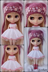 UPDATE!!! (GONE) Outfit for Blythe :)