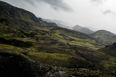 (giuli@) Tags: digital trekking landscape iceland laugavegur highlands hiking paesaggio islanda laugavegurinn giuliarossaphoto noawardsplease fujinonxf18mmf2r fujifilmxe1 landmannalaugarrsmrk