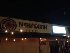 Peter Rowan, New Earth Music Hall, Athens, GA 11/6/2013