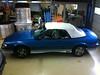 06 Chevrolet Cavalier RS ´89-´94 Verdeck vorher bgr 02