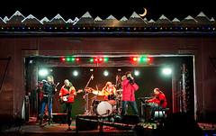 CP Christmas Train (Micro43) Tags: salmonarm bc christmas train cprail band concert music olympus em1 25mm panasonic