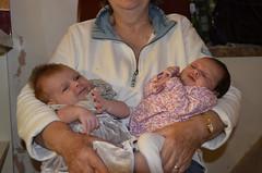 _DSC0694 (nick_measures) Tags: uk family england baby love home beauty smile babies grandmother crying indoors babygirl cuddle gran motherhood fatherhood mixedrace cutetoddler realpeople