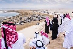 Dune Bashing (www.garymcgovern.net) Tags: landscape desert arabian desertlandscape doha qatar dunebashing arabs 2022 inlandsea khawraludayd worldcup2022 qatar2022