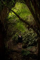 January 19th, 2014 (de-tec-tive) Tags: selfportrait nature girl photographer melbourne 365 lorne 2014 erskinefalls