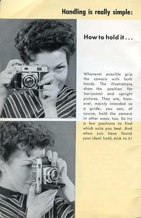 Kodak Retina IIIc - How to use it -  Page 6