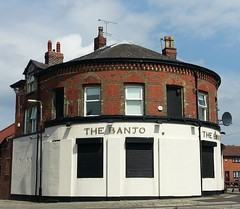 "The Banjo, Bootle, Merseyside • <a style=""font-size:0.8em;"" href=""http://www.flickr.com/photos/9840291@N03/12264865356/"" target=""_blank"">View on Flickr</a>"