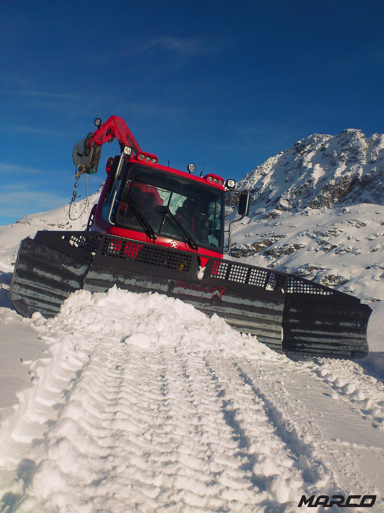 The World's newest photos of pistenbully and snowcat - Flickr Hive Mind