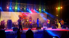 Stage Performance captured using Nokia 808 (Nitesh-Bhatia) Tags: concert stage performance rockband mobilephotography pureview nokia808