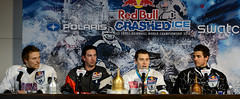 Red Bull Crashed Ice 2014 - Winner_44030.jpg (Mully410 * Images) Tags: winter snow cold ice minnesota skating stpaul skaters final winner redbull aut pressconference 2014 crashedice icecross canusa cameronnaasz scottcroxall andrewbergeson marcodallago