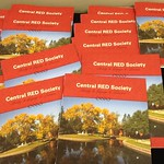 Central RED Brochures