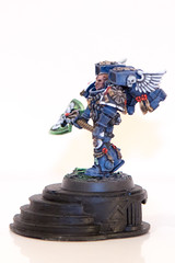 IMG_2063 (lividfish) Tags: canon painting eos miniature 40k warhammer commission modelling lightbox 600d
