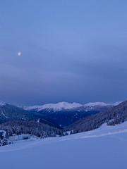 Half Term (spacedogleica) Tags: blue winter italy snow ski alps cold sports paso tonale