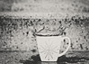 Black and White Coffee Splash (HugsNotDrugs11385) Tags: coffee mug coffeesplash nikor50mm14g nikond5100