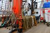 Ropes, Bark SEDOV (Malk D.) Tags: sailboat bark mast ropes slings aboard barksedov