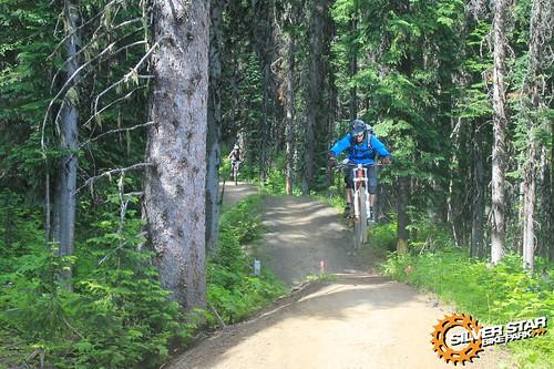 Silverstar Bike Park
