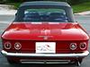 Chevrolet Corvair Spyder 1963 Beispielbild von www.mjcclassiccars.com Verdeck