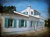 Algarve House (Jocelyn777) Tags: travel houses portugal architecture villages algarve textured whitevillages