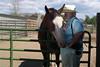 il fotografo che sussurrava ai cavalli (ADRIANO ART FOR PASSION) Tags: usa selfportrait nikon nevada autoritratto cavallo e4300 washoevalley ringexcellence