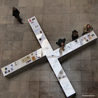 X files - Picture from the exibition
