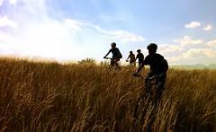 Campamentos de Verano Pyrene_Bike Camp (Club Pyrene) Tags: bici summercamp aventura lacerdanya pirineu pyrene campamentos sostenible coloniesestiu