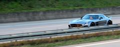 Black Series (fabianbaege) Tags: black mercedes 911 spyder turbo porsche series audi maserati v10 sls amg r8 gt3 susnet macan