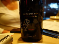 DSC00352 (Melissa808) Tags: wine ruthschris ruthschrissteakhouse whitehalllane