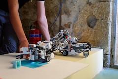 Ρομποτάκια από το ΕΠΑΛ Βενιζέλου