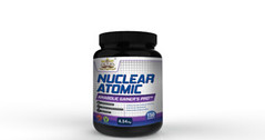 NUCLEAR ATOMIC – ANABOLIC GAINER'S PRO (mfnsupplements) Tags: anabolic gainer uk
