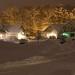 Night Snow (Jonathan Miske) Tags: ballstonspa canon canon6d canoneos6d longexposure newyork night snow usa unitedstates winter