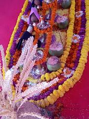 IMG_20161211_151253 (bhagwathi hariharan) Tags: rangoli kolam nallasopara nalasopara rose pooja christmas 2016 festivals mumbai goregaon prithvilandproject 2017 celebrations lordshani lordayyappa