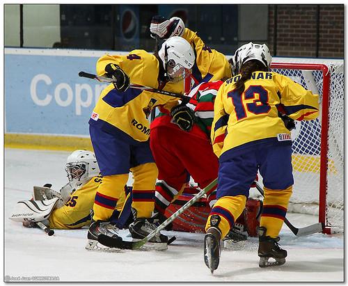 Hockey Hielo - 040