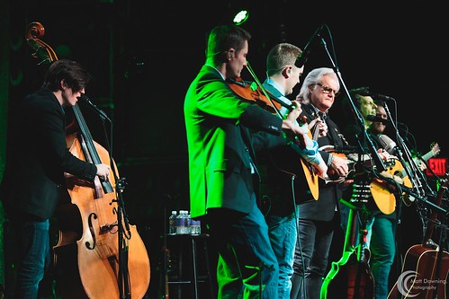 Ricky Skaggs & Kentucky Thunder - January 7, 2017 - Hard Rock Hotel & Casino Sioux City
