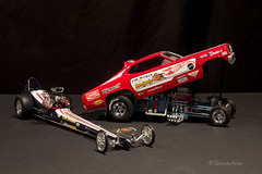 Mongoose (david.horst.7) Tags: snake mongoose dragracing funnycar dragster fueler nitor fc donprudhomme tommcewen model diecast 124 hotwheels 1320