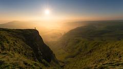 Wonderland - Explored (David Raynham) Tags: mamtor castleton hope edale peakdistrict inversion nikon df