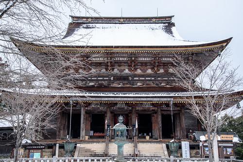 金峯山寺4・Kimpusenji Temple