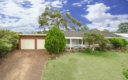 Address available on request, Agnes Banks NSW 2753