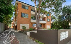4/155 Frederick Street, Ashfield NSW