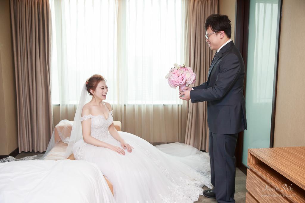 台中亞緻婚禮紀錄-Hotel one迎娶-_029
