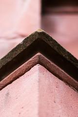 Church (tommapson) Tags: kirche sandstein stein rot red sandstone corner ecke