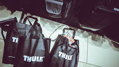 Thule Subterra collection 04 (Rodel Flordeliz) Tags: thule subterra bags bikes thulebags travelbags travellingbags luggage carryon