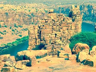 India's Grand Canyon