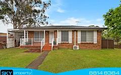 2 Rosella Grove, Bidwill NSW